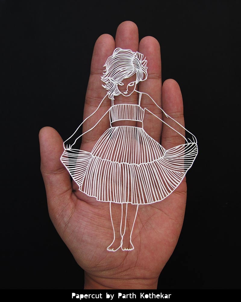 05-New-Dress-Parth-Kothekar-Beauty-and-Precision-in-Paper-Cut-Silhouettes-www-designstack-co