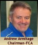 Andy Armitage