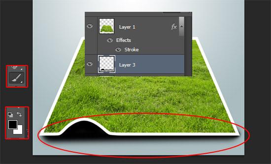 Cara membuat efek foto 3D pop up di photohsop