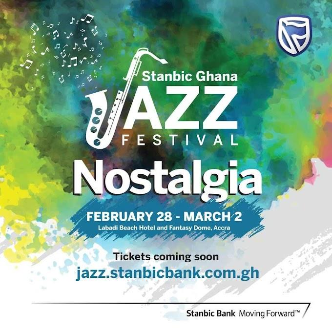 Salif Keita, Bona, UB40, Kyekyeku and more for Stanbic Jazz Festival 2019