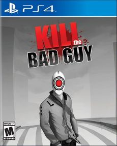 Kill The Bad Guy PS4 [PKG] Oyun İndir [Multi]