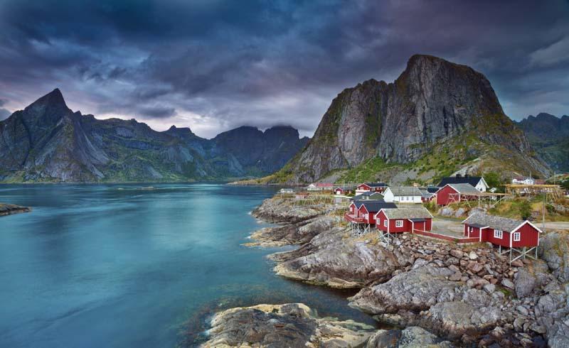 advice, Norway travel
