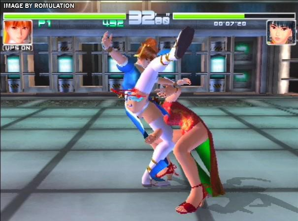 Dead or Alive 2 Highly Compressed Full Ver Torrent Game   All About