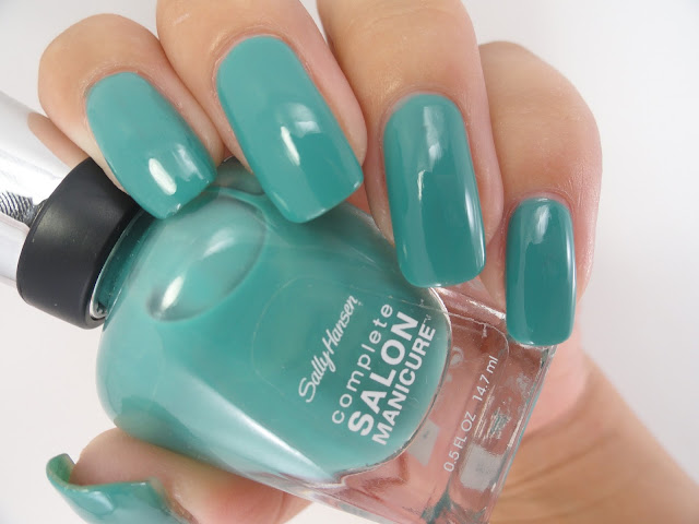 Sally Hansen - Greenlight