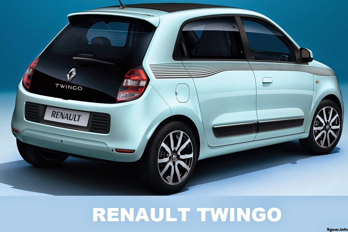 car reviews new car pictures for 2018 2019 2015 renault twingo 0 9 liter energy tce 90. Black Bedroom Furniture Sets. Home Design Ideas