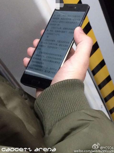 Bocoran foto terbaru Xiaomi Mi 5 menunujukan varian warna hitam