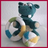 Hipopótamo playero