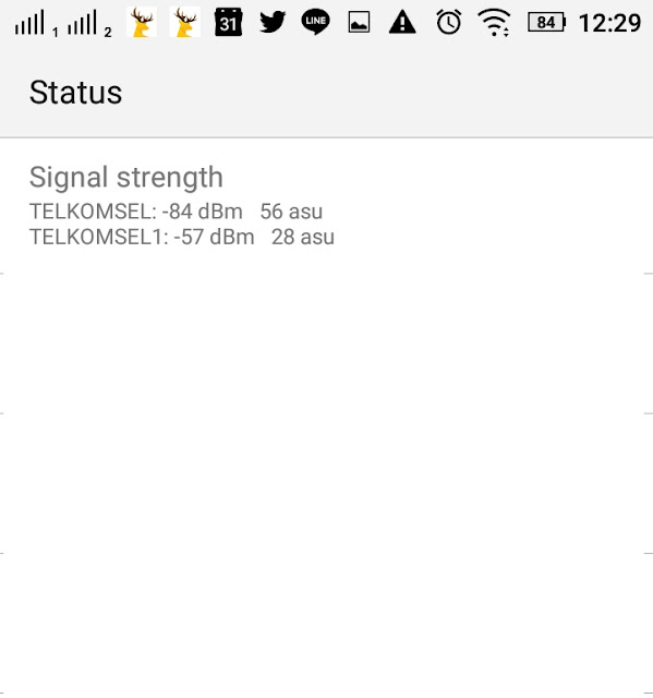 cara membuat penguat sinyal hp dengan antena tv