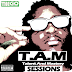 Tam Gaëlo releases mixtape titled; 'Talent & Mastery sessions.'