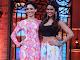 Tamanna Bhatia and Esha Gupta
