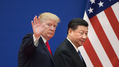 Trump increases tariffs on thousands of Chinese products