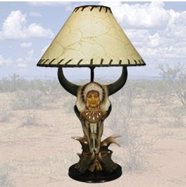 Southwestern Native American Lamps Lighting From Earth Amp Sky
