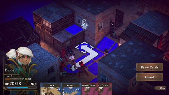 children-of-zodiarcs-pc-screenshot-www.ovagames.com-5