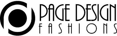 page design logo