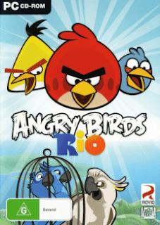 Angry Birds Rio PC Game Full Version Download