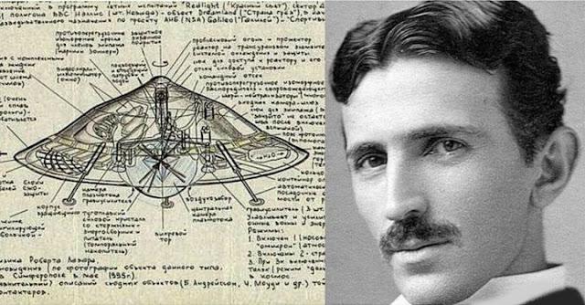 5 забытых изобретений Николы Теслы, которые реально угрожали мировой элите