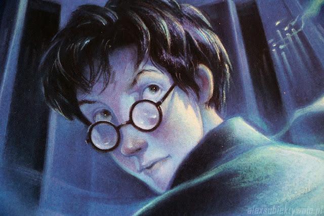Dlaczego kościół nie lubi książek Harry Potter