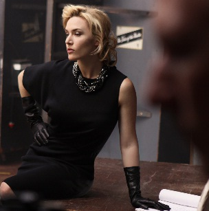 Kate Winslet Unseen Bold