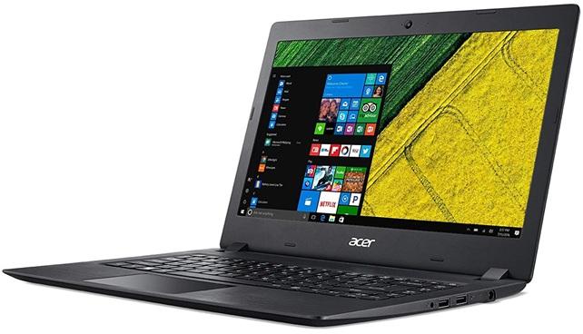 Acer A114-31-C3MM Aspire 1: análisis
