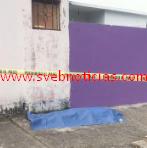 Muere hombre por presunto infarto en calle González Pages en Veracruz