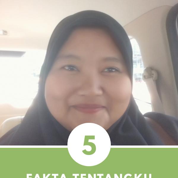 5 Fakta Tentangku yang Perlu Kamu Tahu