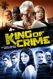 King of Crime (Milk and Honey The Movie)