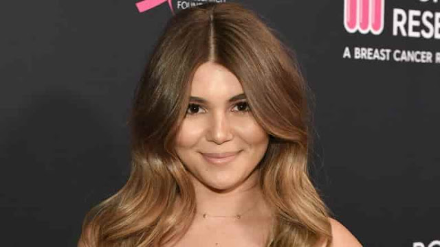 Lori Loughlin's daughter's Sephora collab slammed amid college admissions scandal l News