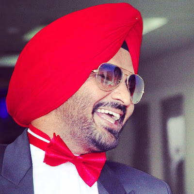 Harinder Bhullar Wiki Biography and Total Movies