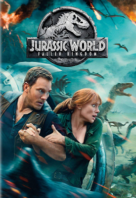 Jurassic World Fallen Kingdom [Latino]