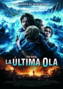 descargar La Ultima Ola en Español Latino