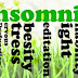 Insomnia (Sleeplessness/ Anidra); Symptom, Causes, Complications,Things To Do At Home,Medicines, Local Applications