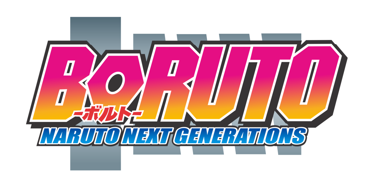 Boruto: Naruto Next Generations โบรูโตะ