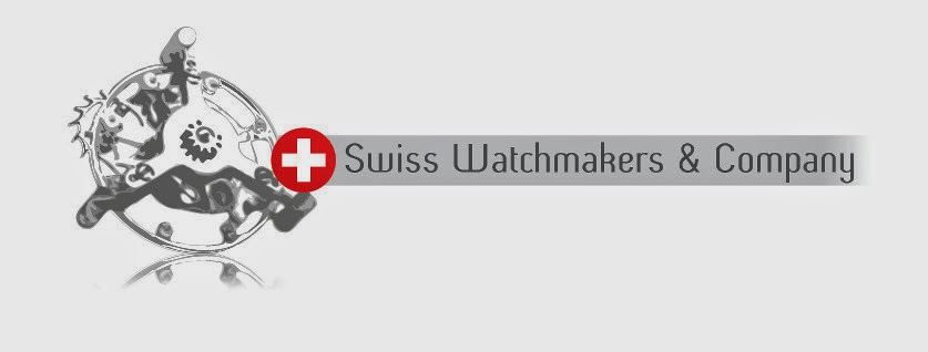 Swiss Watch Land!