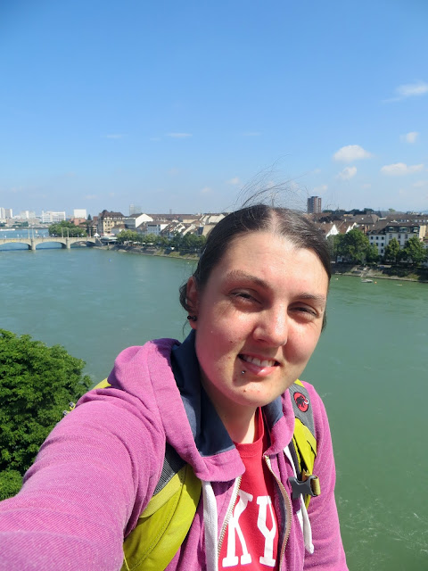 Switzerland, travelling solo, traveling solo, travelling as a couple, traveling as a couple, travel, on your own, backpacking, basel, Lucerne, europe, what's it like travelling alone, solo travel, confidence, selfie