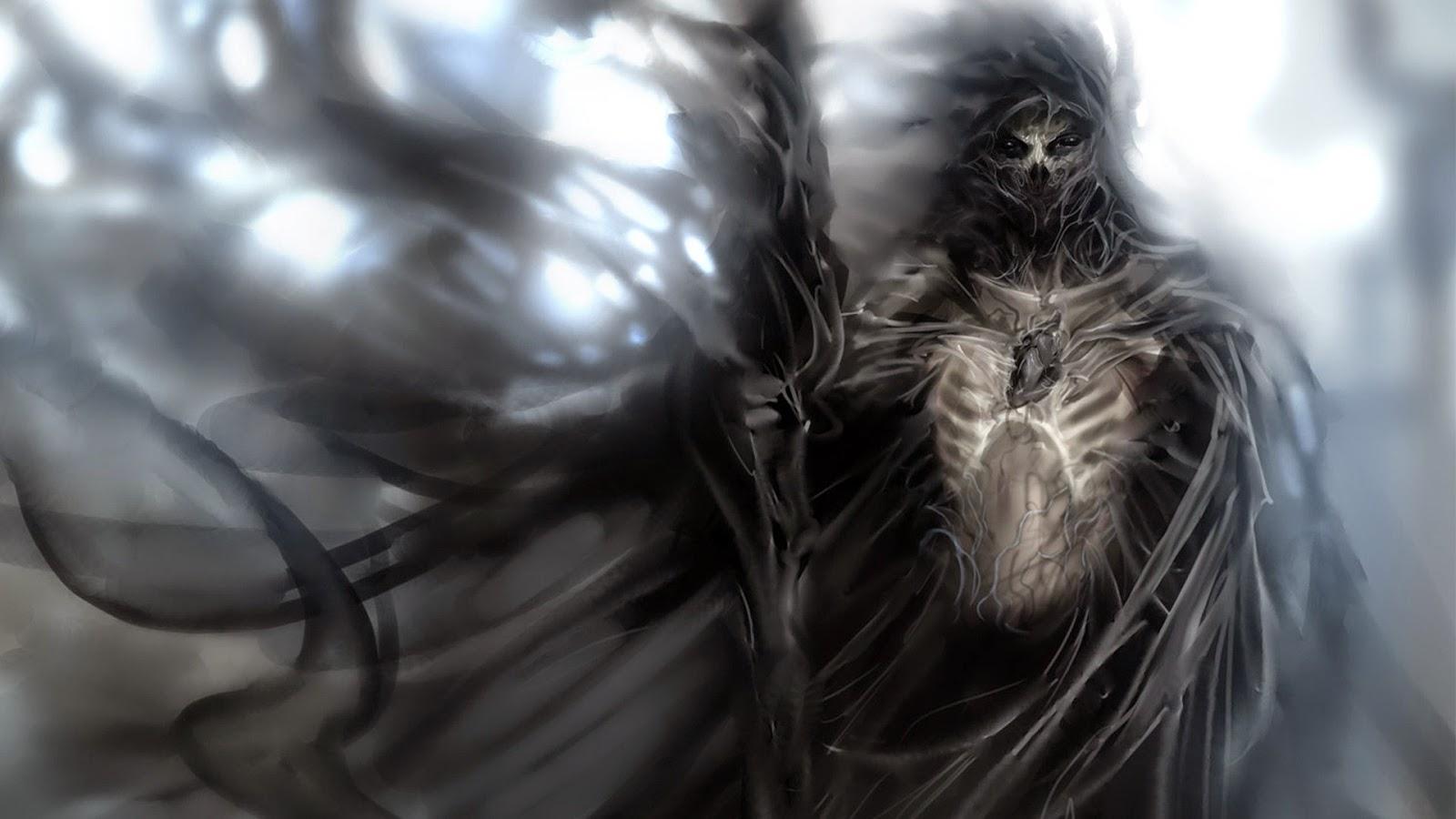 leyenda urbana terror la ira de la muerte