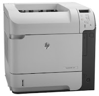 HP LaserJet Enterprise 600 Printer M601dn
