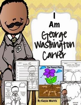 George Washington Carver - Black History