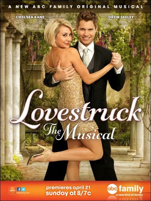 Eliksir miłości/ Lovestruck The Musical