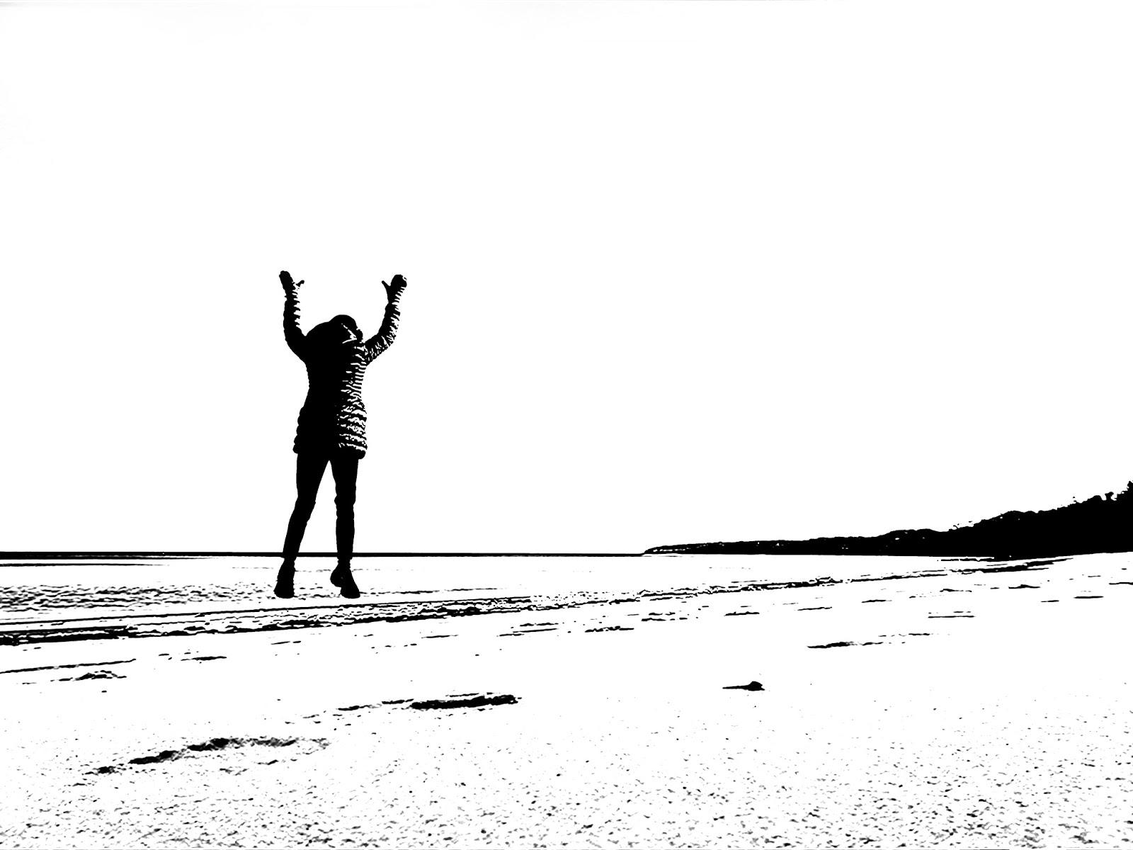 Joe's Retirement Blog: A Zero Gravity Day, Manomet