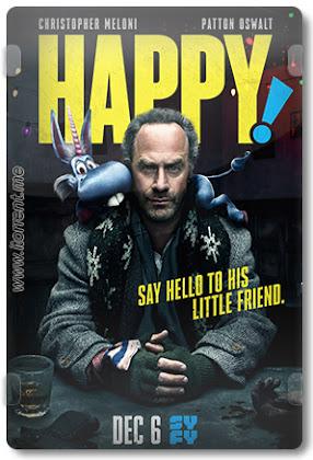 Happy! 1ª Temporada