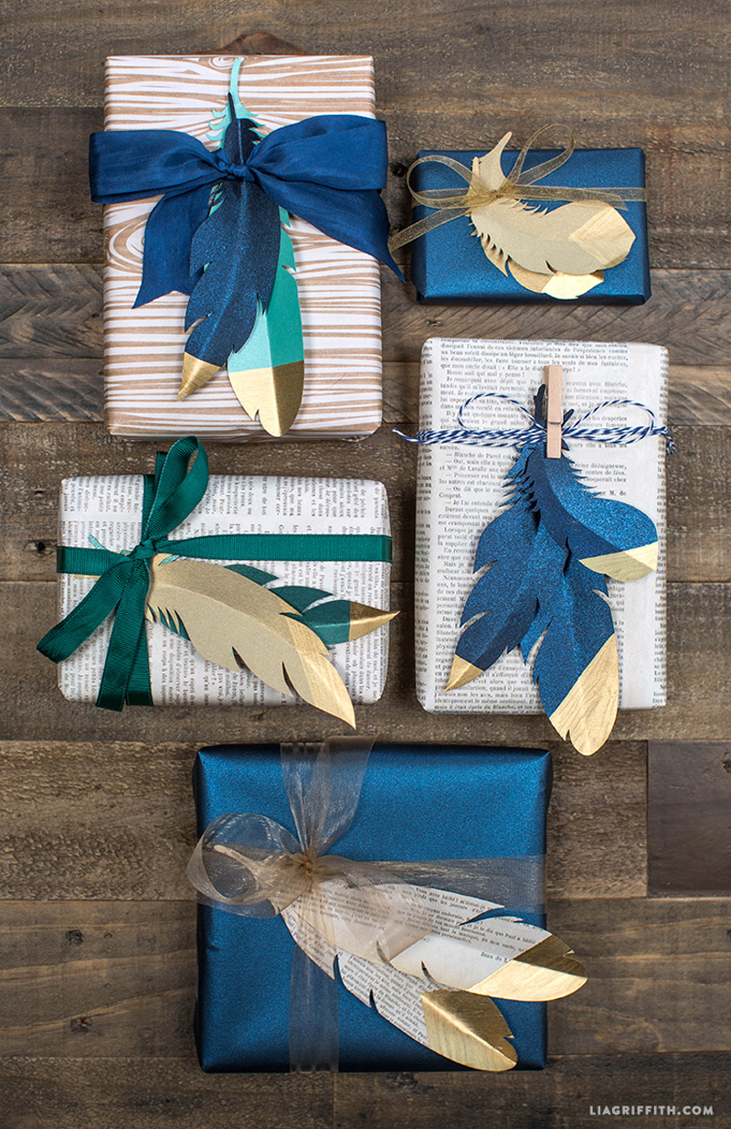 World of Architecture: 9 Modern Gift Wrapping Ideas for ...