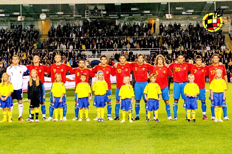 Hilo de la selección de España (selección española) Espa%25C3%25B1a%2B2006%2B10%2B07b