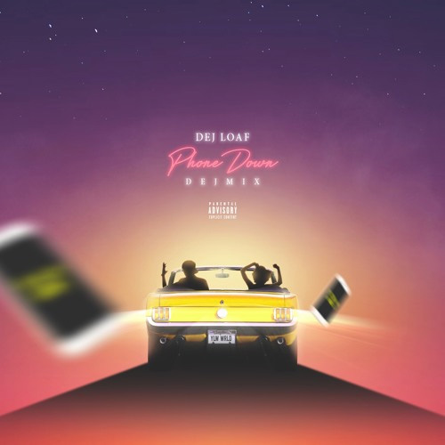 "DeJ Loaf Remixes Erykah Badu's ""Phone Down"""
