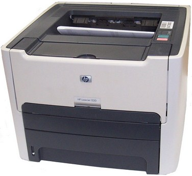 HP Laserjet 1320 PCl5 Driver Download - Printers Driver