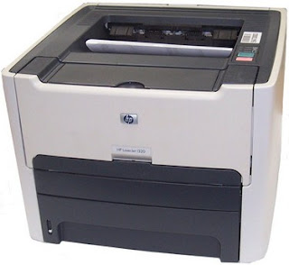 HP Laserjet 1320 PCl5 Driver Download