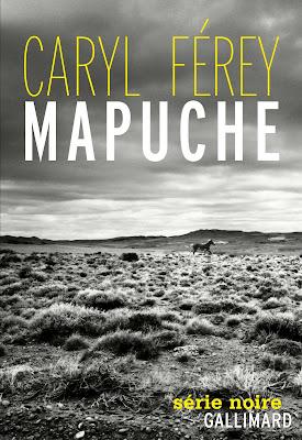 «Mapuche» : Caryl Férey hausse encore le niveau (2/2)