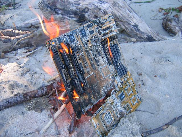 La scheda madre: Anatomia di un PC