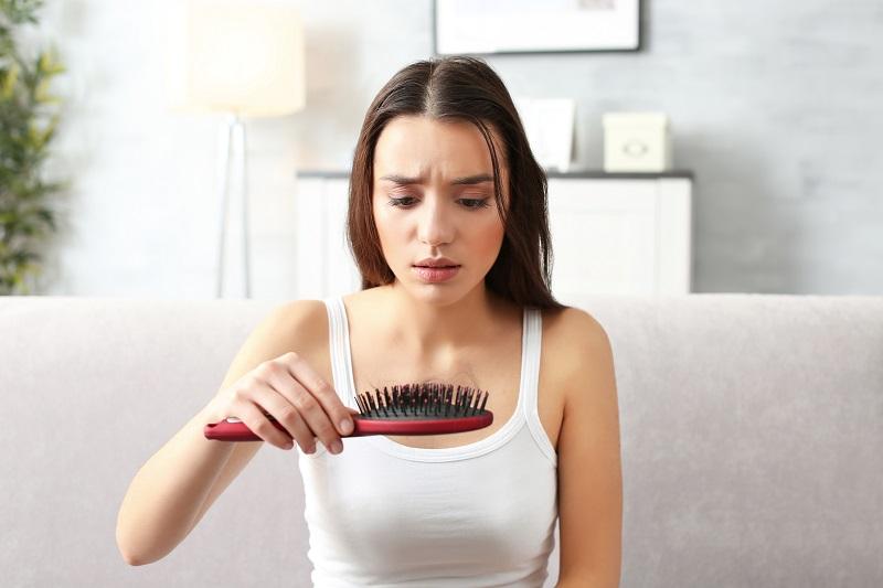 androgenowe wypadanie włosów