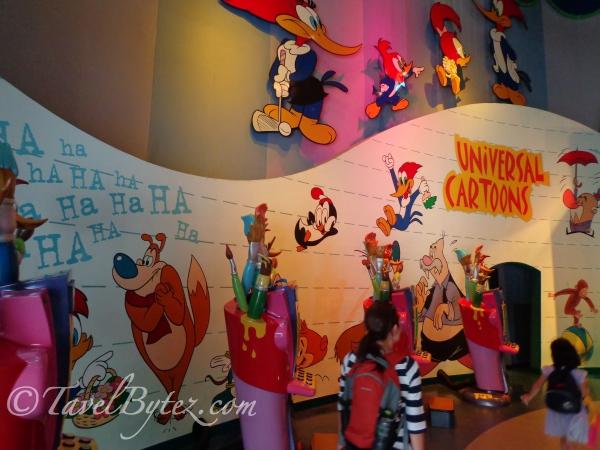 Show: Animation Celebration®
