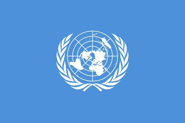 Bendera Perserikatan Bangsa Bangsa (PBB)
